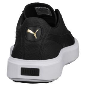 Thumbnail 4 of Suede Breaker Sneakers, 01, medium