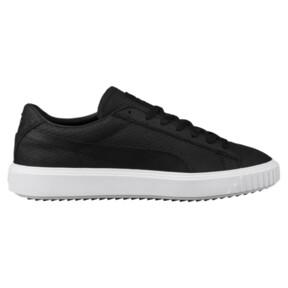 Thumbnail 3 of Suede Breaker Sneakers, 01, medium