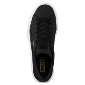 Thumbnail 5 of Suede Breaker Sneakers, 01, medium