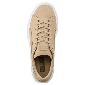Thumbnail 5 of Suede Breaker Sneakers, Pebble, medium