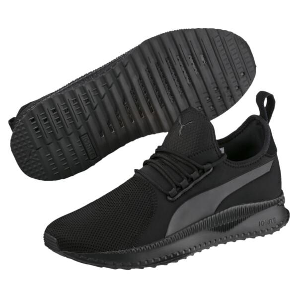 TSUGI Apex Sneakers, Puma Black-Puma Black, large