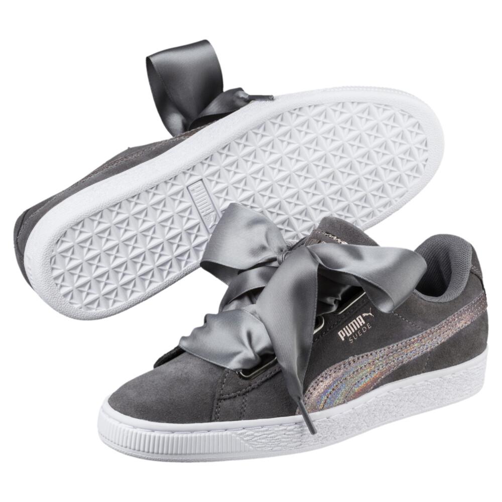 Görüntü Puma Suede Heart LunaLux Kadın Ayakkabı #2