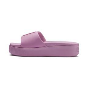 Platform Slide Women's Sandals