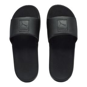 Miniatura 6 de Sandalias con plataforma Slide para mujer, Puma Black-Puma Black, mediano