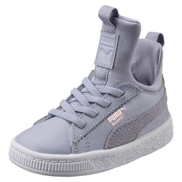 8223f81f7d05 Basket Fierce Baby Shoes | PUMA Shoes | PUMA United States