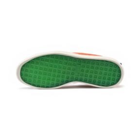 Thumbnail 3 of PUMA x BIG SEAN Suede Sneakers, Melon-Melon, medium