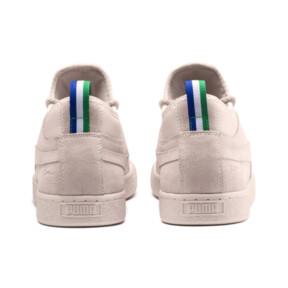 Thumbnail 4 of PUMA x BIG SEAN Suede Mid Sneakers, Shell-Shell, medium