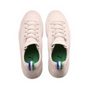 Thumbnail 5 of PUMA x BIG SEAN Suede Mid Sneakers, Shell-Shell, medium