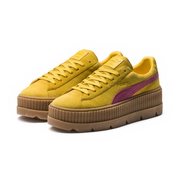 8f5333589db FENTY Suede Cleated Creeper Men's   PUMA Shoes   PUMA United States