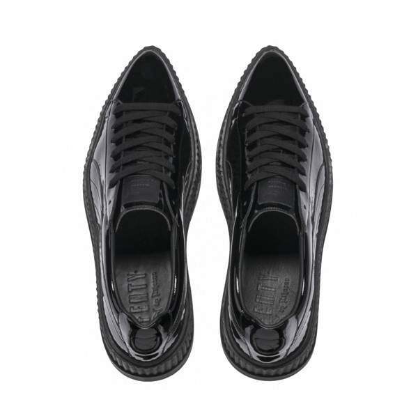 new products 13988 9a22c FENTY Men's Pointy Creeper Patent