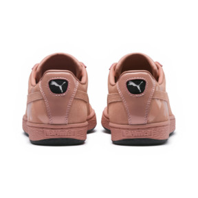 Thumbnail 4 of PUMA x MAC ONE Crème De Nude Women's Suede, Muted Clay-Muted Clay, medium