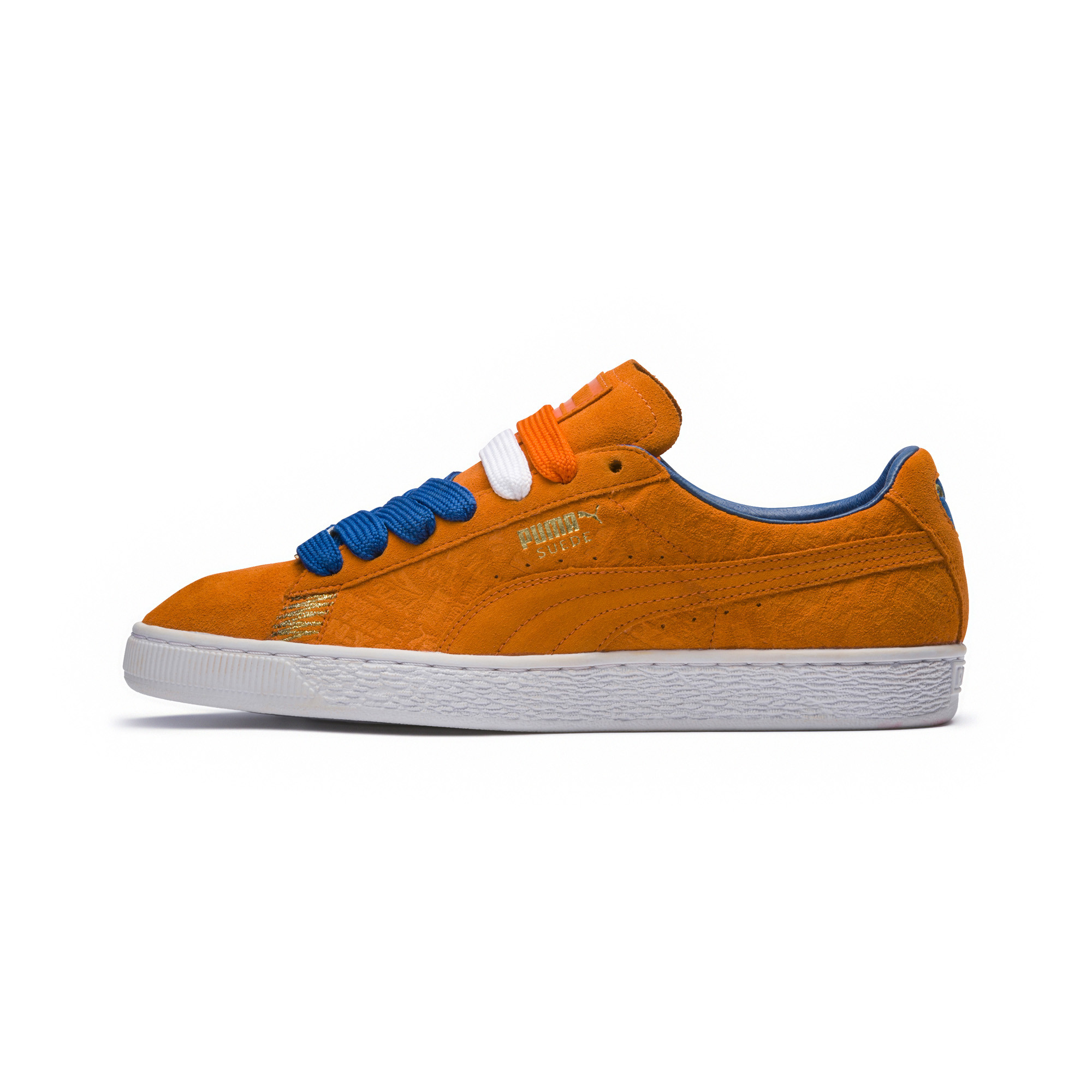 Image Puma Suede Classic NYC Trainers #6
