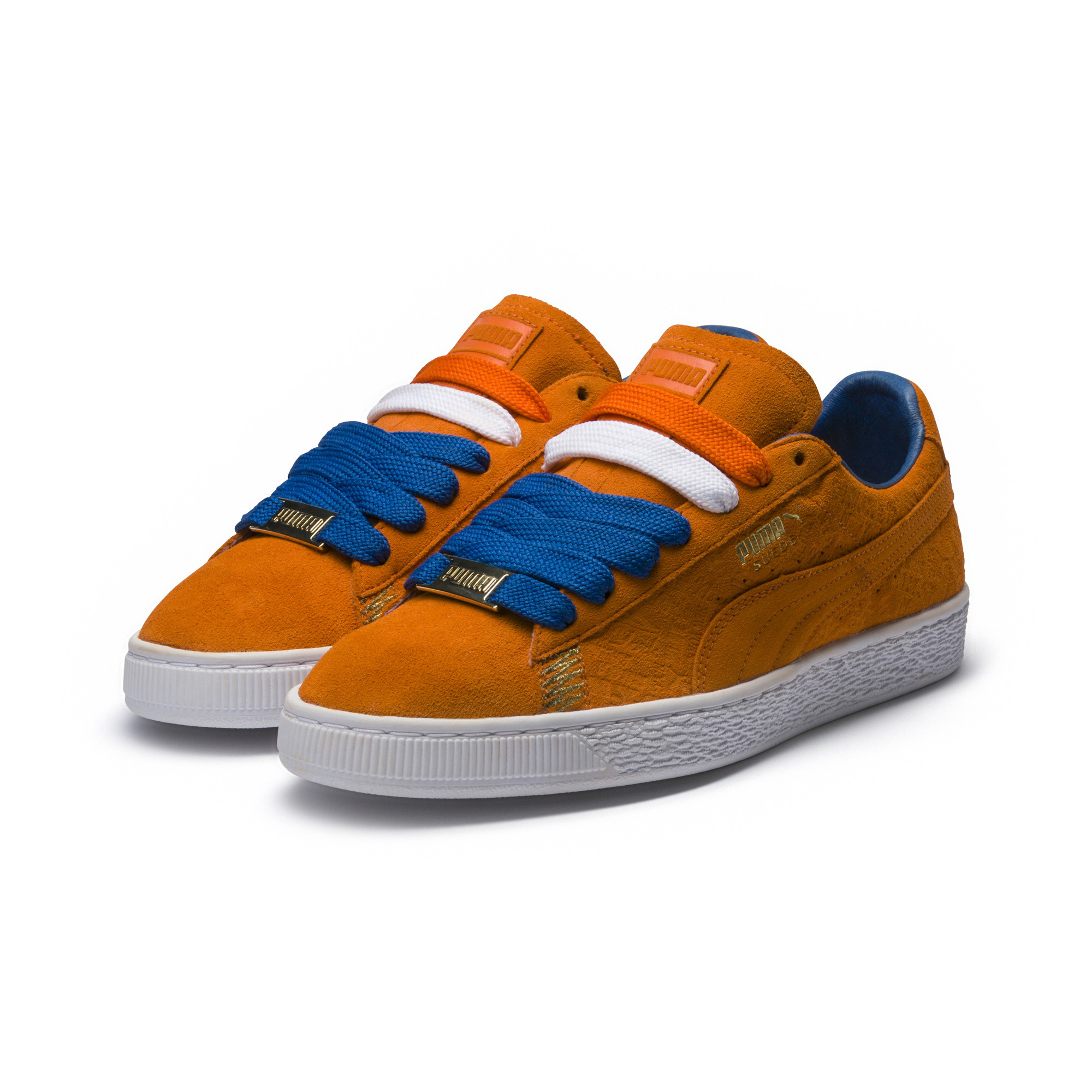 Image Puma Suede Classic NYC Trainers #2