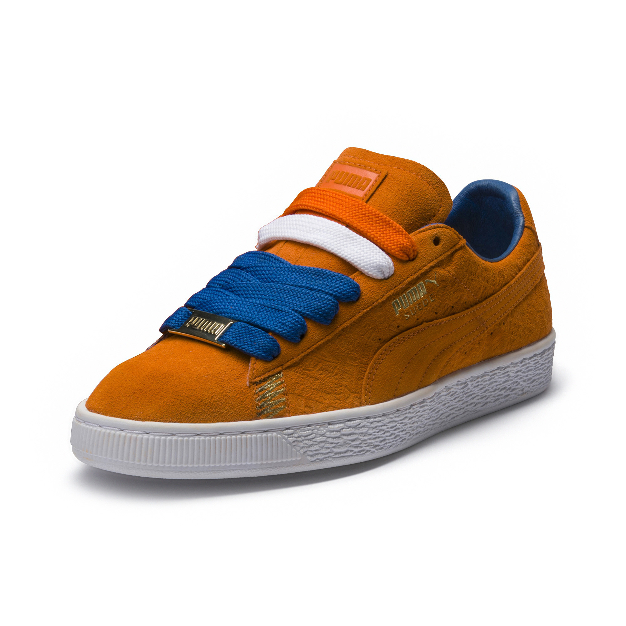 Image Puma Suede Classic NYC Trainers #1
