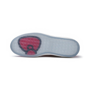 Thumbnail 3 of PUMA x HELLO KITTY Women's Suede, Bright Red-Bright Red, medium