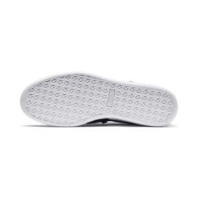 Thumbnail 3 of PUMA x KARL LAGERFELD Suede Classic Sneakers, Puma White-Puma Black, medium