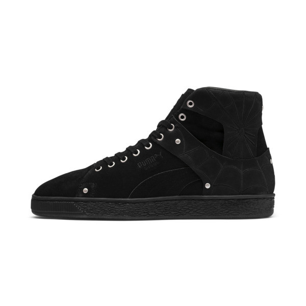 detailed look 17d43 bbcd3 Suede Classic x En Noir, Puma Black, large