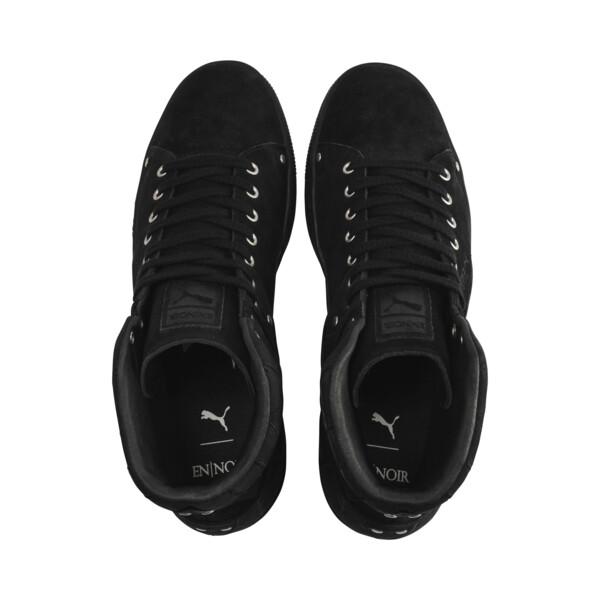 Suede Classic x En Noir, Puma Black, large