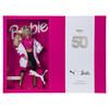 Imagen PUMA Zapatillas SUEDE x BARBIE con muñeca #7