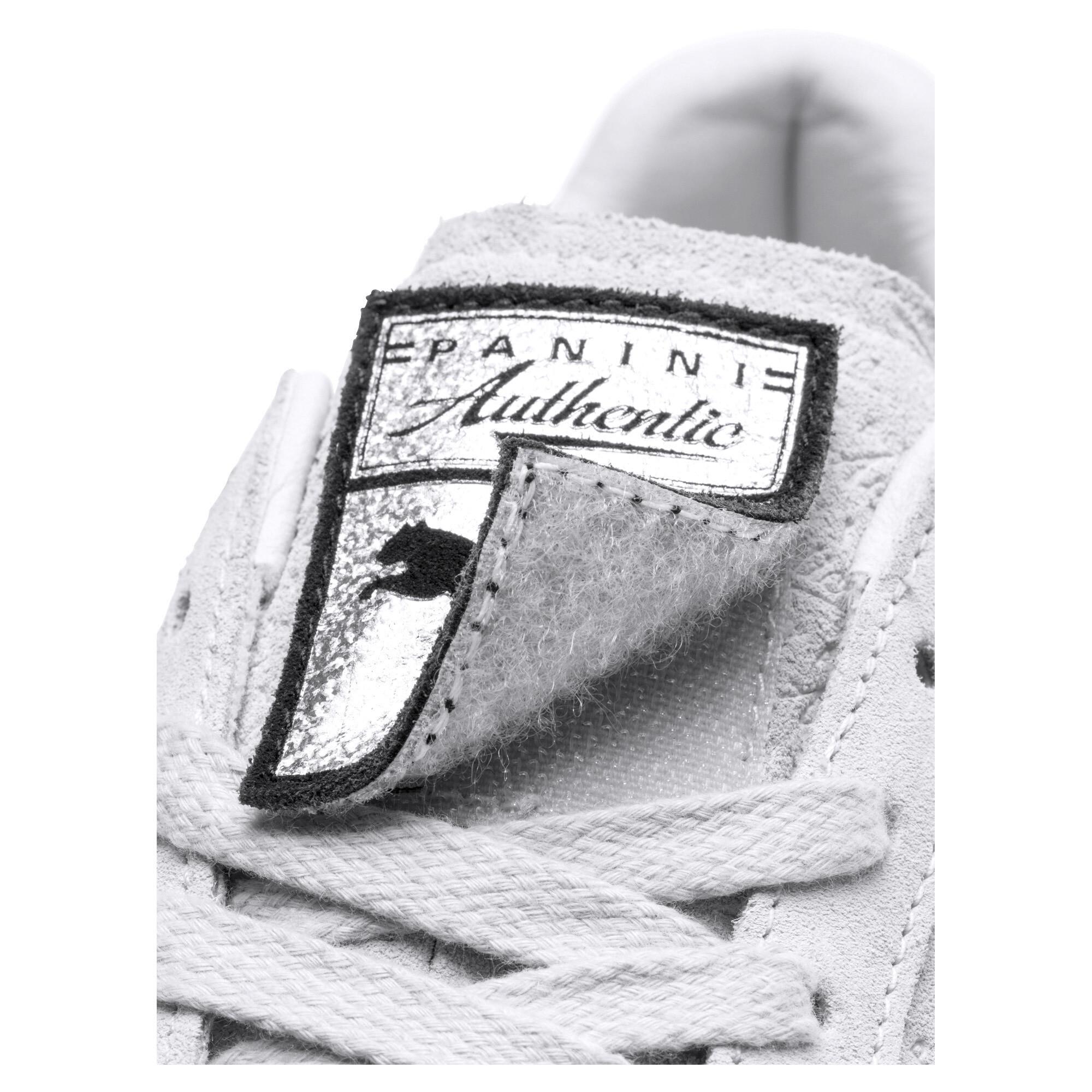 Image Puma PUMA x PANINI Suede Classic Sneakers #6