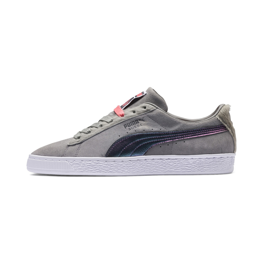 Image Puma PUMA x STAPLE PIGEON Suede Classic Sneakers #1