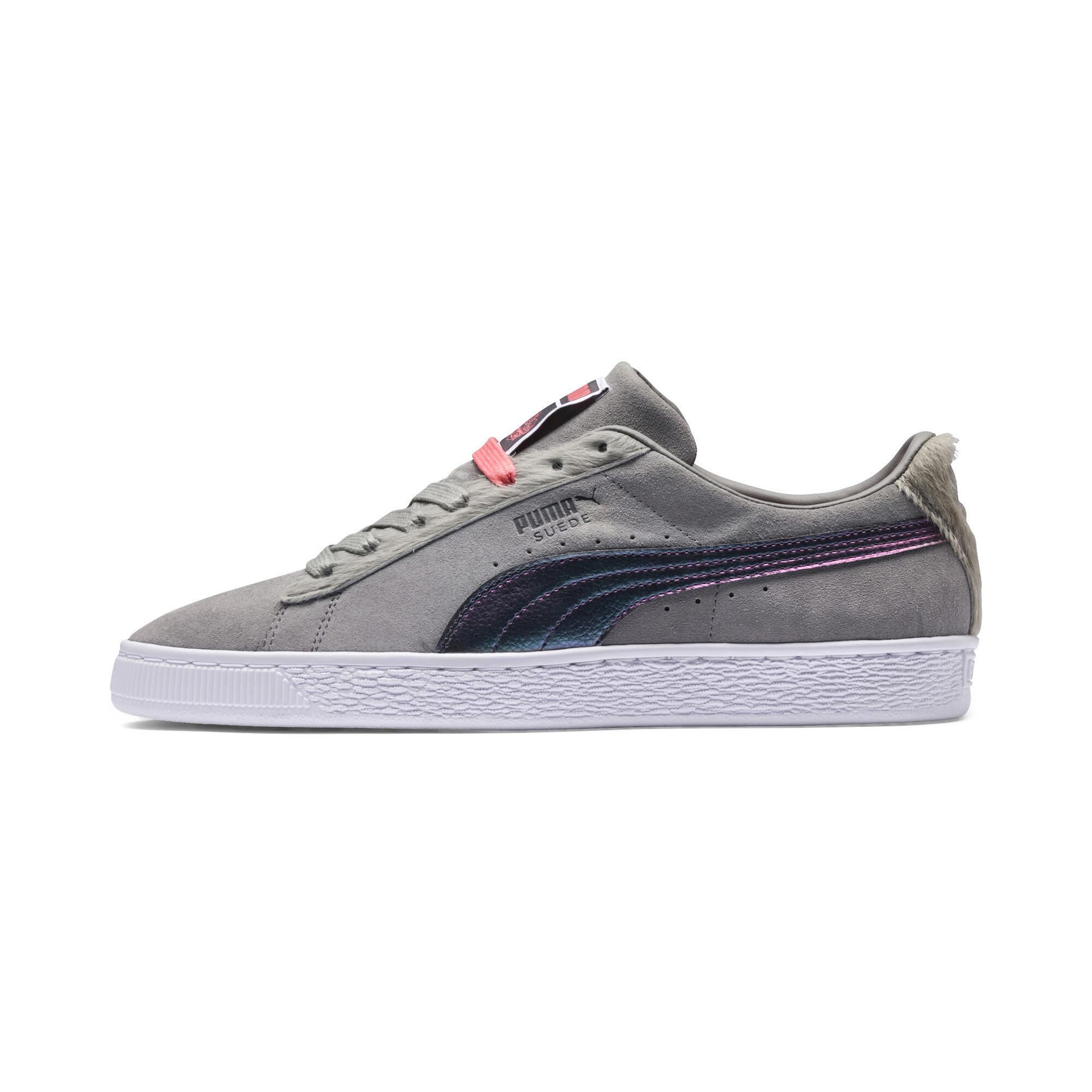 Image Puma PUMA x STAPLE PIGEON Suede Classic Sneakers #1