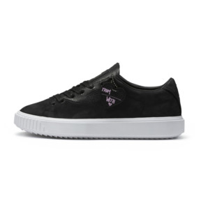 Thumbnail 6 of Breaker Valentine Sneakers, Puma Black, medium