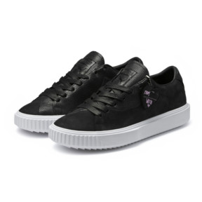 Thumbnail 2 of Breaker Valentine Sneakers, Puma Black, medium