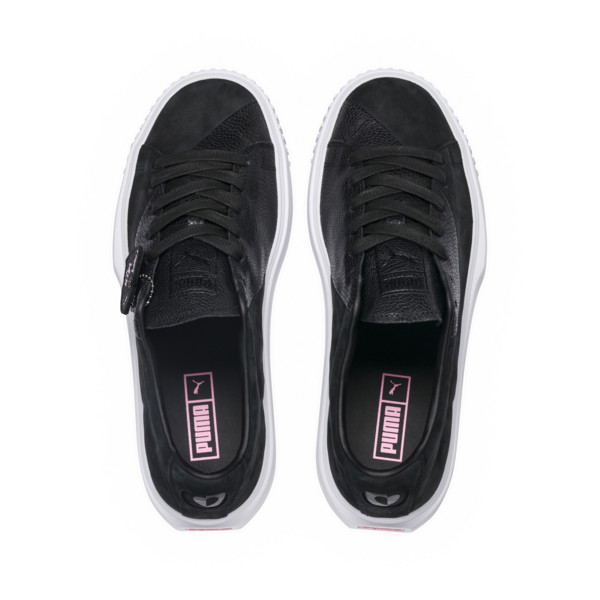 Breaker Valentine Sneakers, Puma Black, large
