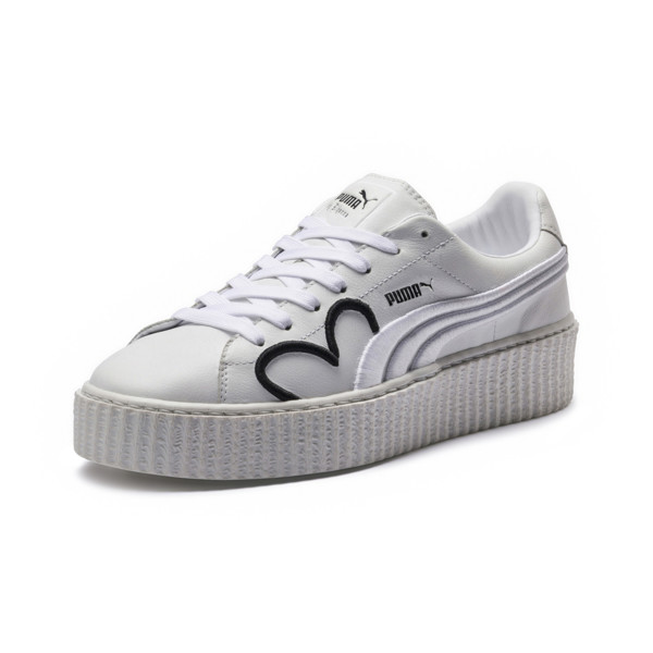 Fenty Shoes Lionel Clara Men's CreeperPuma 4RLA5j