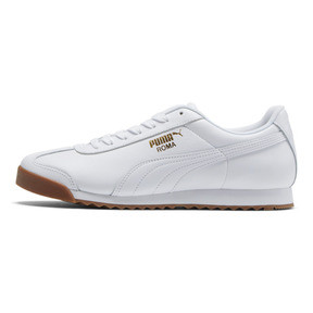 Thumbnail 1 of Roma Classic Gum Sneakers, 01, medium