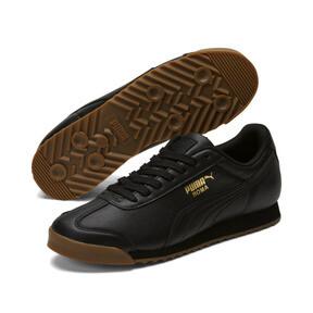Thumbnail 2 of Roma Classic Gum Sneakers, 02, medium