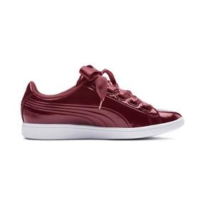 Thumbnail 5 of Vikky Ribbon Patent Women's Sneakers, 04, medium