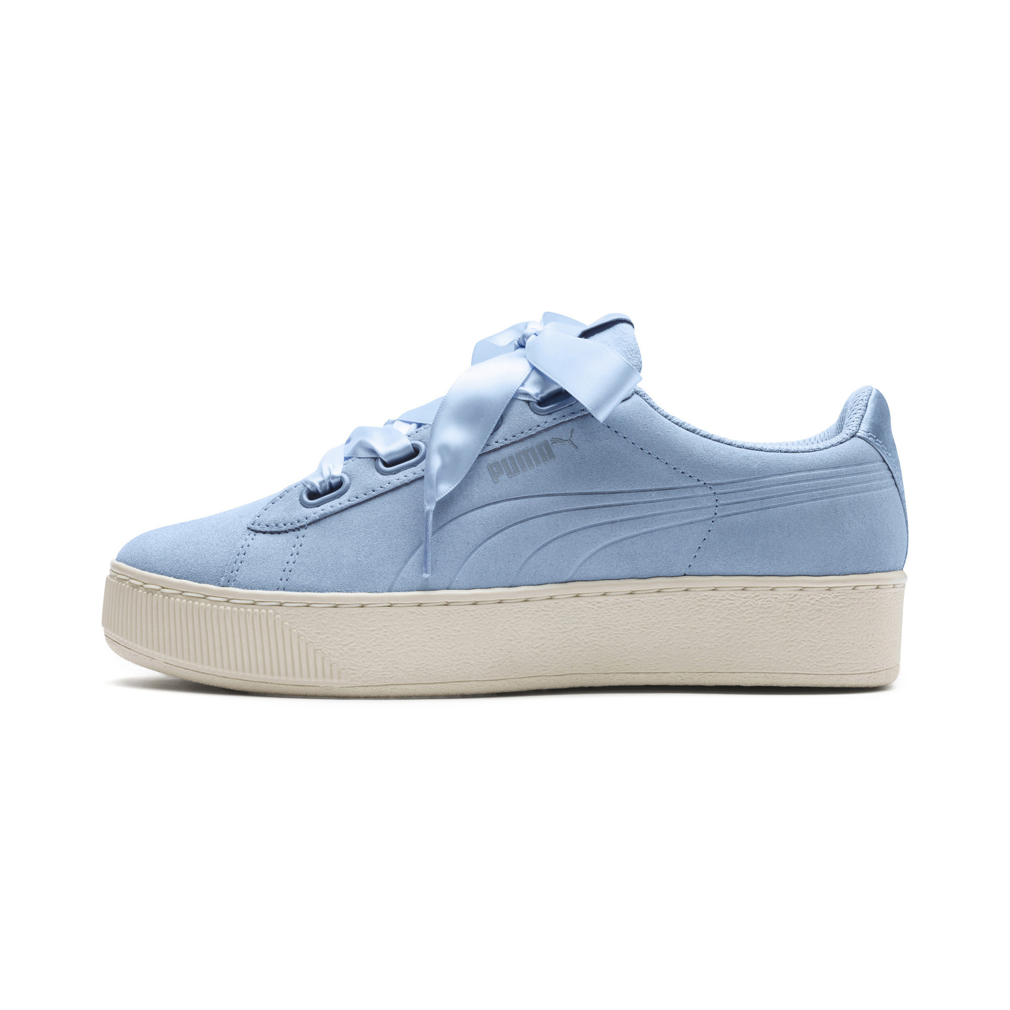Vikky Platform Ribbon Womens' Sneakers