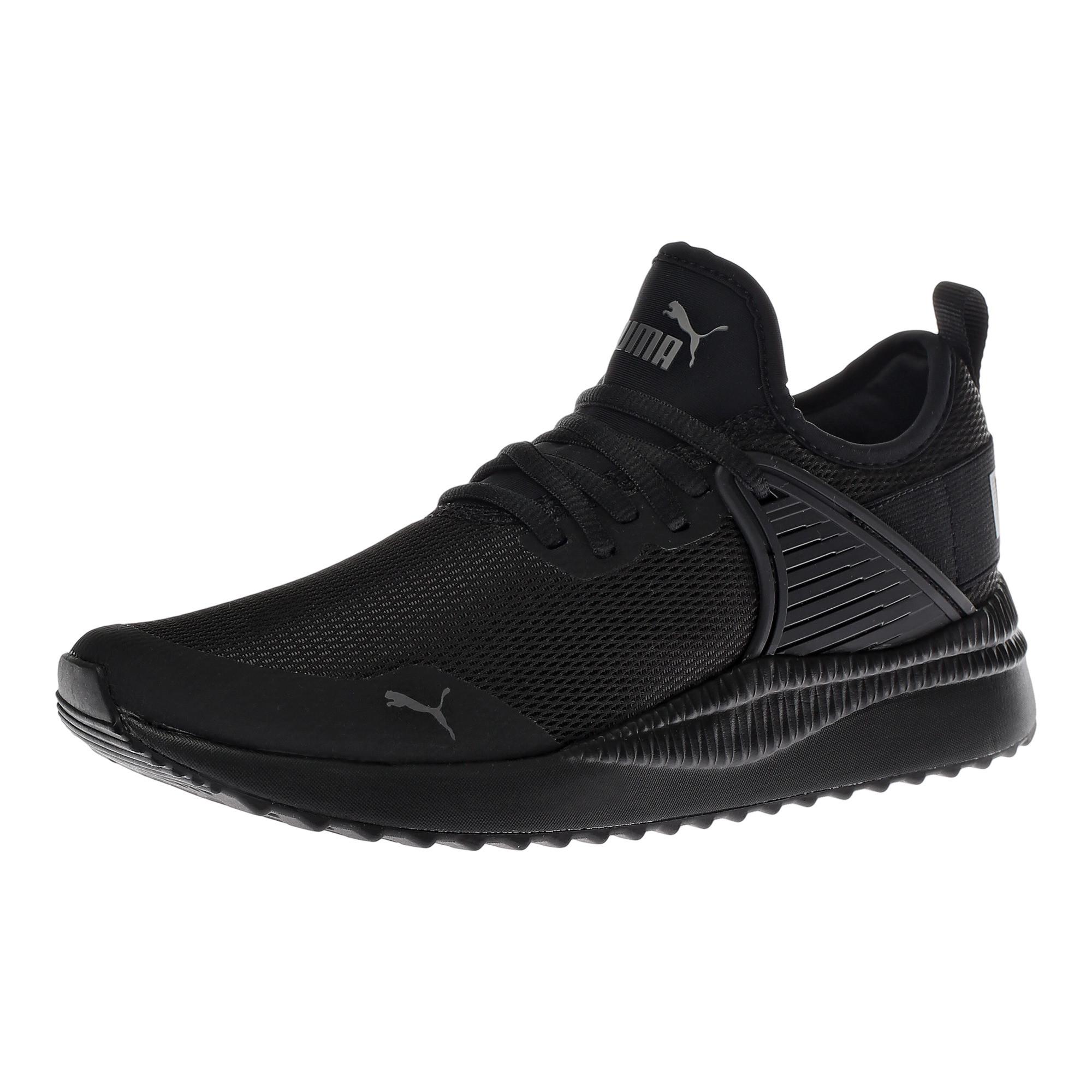 PUMA-Pacer-Next-Cage-Sneakers-JR-Boys-Shoe-Kids thumbnail 4