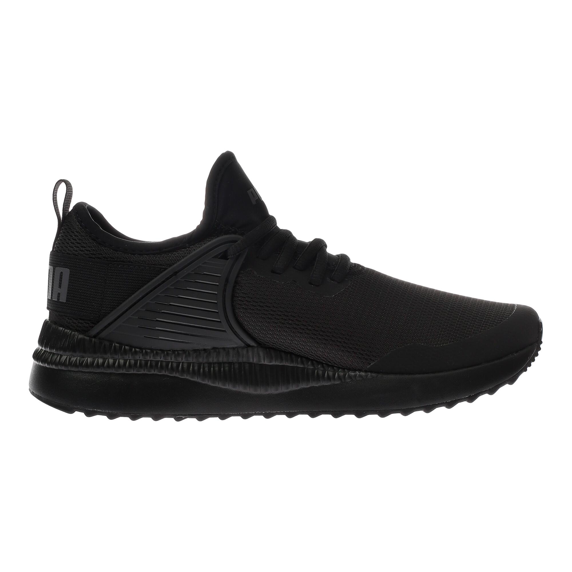 PUMA-Pacer-Next-Cage-Sneakers-JR-Boys-Shoe-Kids thumbnail 5