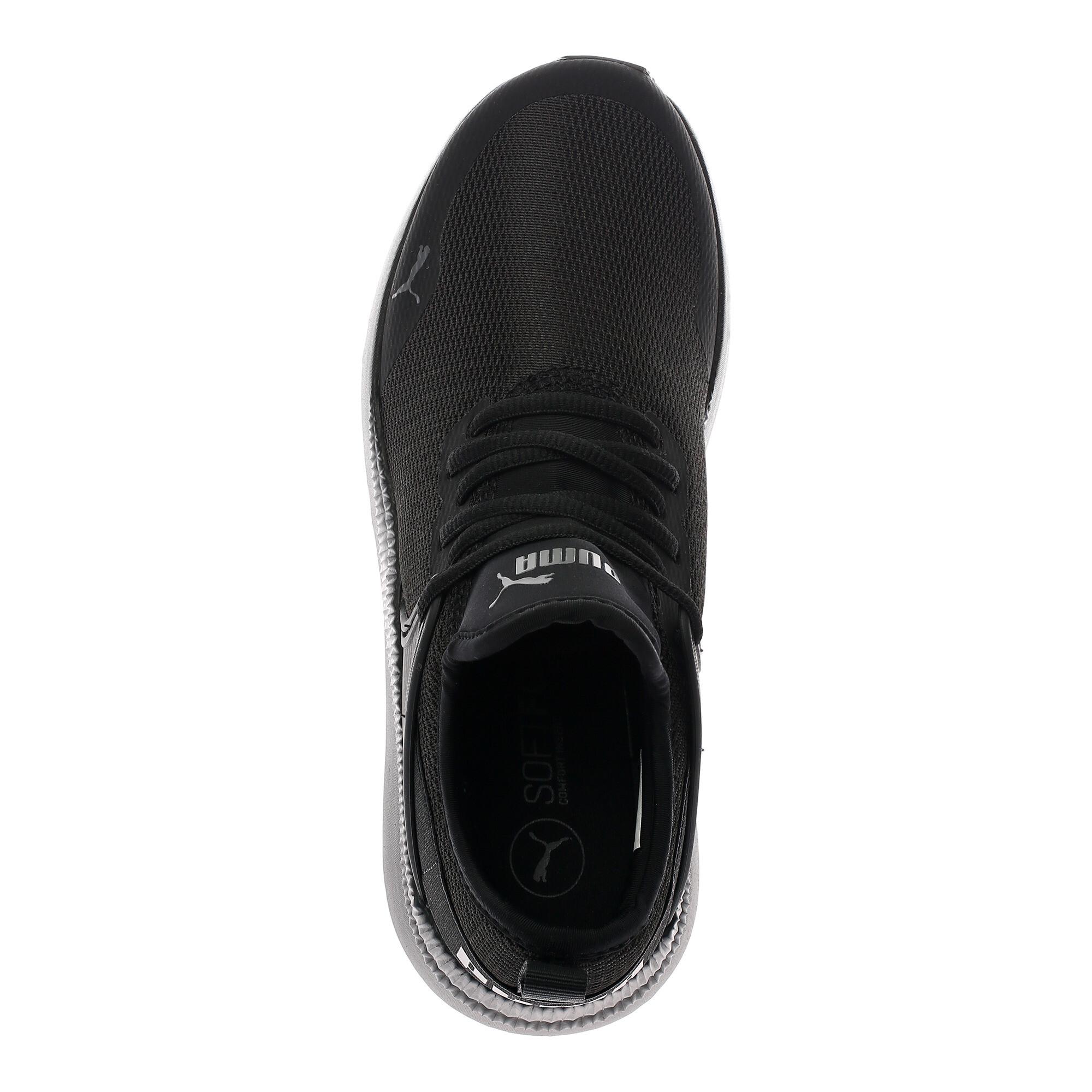 PUMA-Pacer-Next-Cage-Sneakers-JR-Boys-Shoe-Kids thumbnail 6
