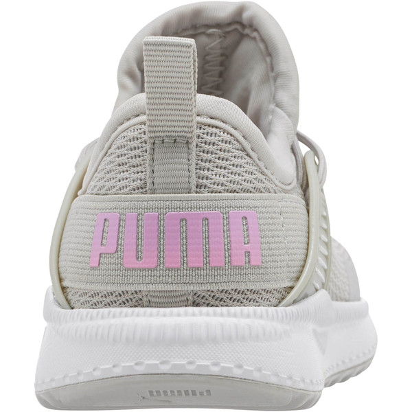 Pacer Next Cage AC Inf Shoes, Gray Violet-Orchid, large