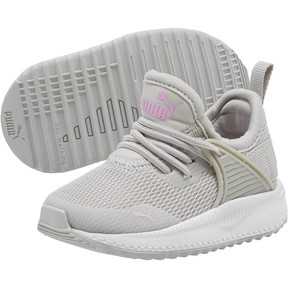 Thumbnail 2 of Pacer Next Cage AC Inf Sneakers, Gray Violet-Orchid, medium