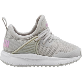 Thumbnail 3 of Pacer Next Cage AC Inf Sneakers, Gray Violet-Orchid, medium
