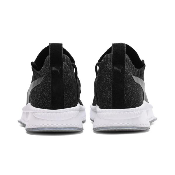 TSUGI Apex evoKNIT Men's Sneakers, Puma Black-Iron Gate, large
