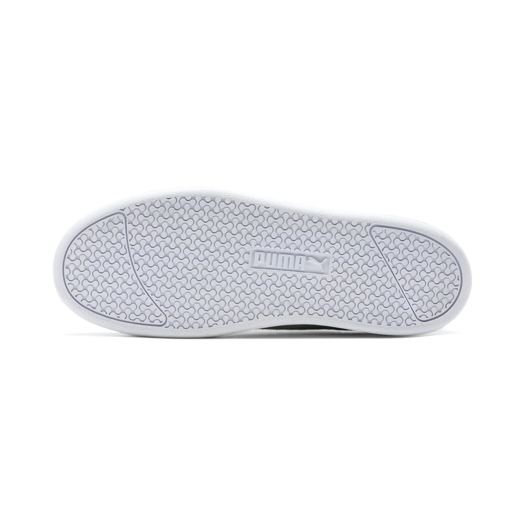 PUMA-Smash-Platform-Leather-Women-039-s-Sneakers-Women-Shoe-Basics thumbnail 20