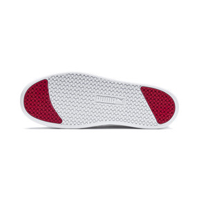 Thumbnail 4 of Puma Smash Platform Women's Shoes, High Risk Red-Puma White, medium