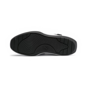 Thumbnail 3 of PUMA x DIAMOND Abyss Knit Sneakers, Puma White-Puma Black, medium