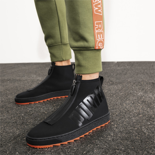 Atelier New Regime Basket Boot