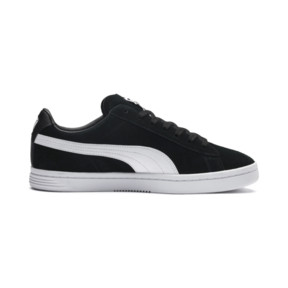 Thumbnail 5 of Court Star FS Trainers, Puma Black-Puma White, medium