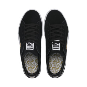 Thumbnail 6 of Court Star FS Sneaker, Puma Black-Puma White, medium