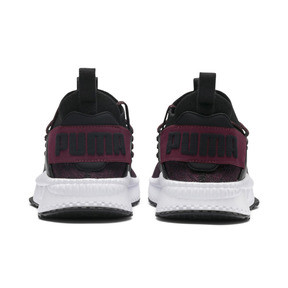 Thumbnail 4 of TSUGI Jun Baroque Sneakers, Fig-Shadow Purple-Puma Black, medium