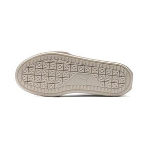Thumbnail 3 of PUMA Breaker Knit Baroque Evolution Sneakers, Puma Black-Whisper White, medium