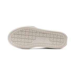 Thumbnail 3 of PUMA Breaker Hi Evolution Sneaker, Whisper White-Whisper White, medium